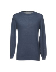 Fradi Sweaters Dark Blue