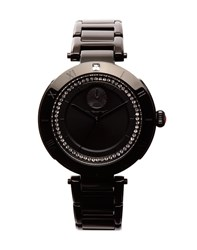Vestal The Rose Watch Black