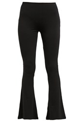 Bik Bok Marisa Trousers Black