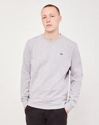 Lacoste Sweatshirt Grey