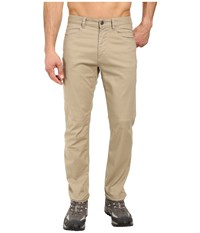 The North Face Motion Pants Dune Beige Men's Casual Pants