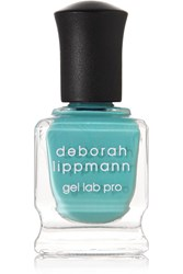 Deborah Lippmann Gel Lab Pro Nail Polish Splish Splash