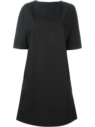 Stephan Schneider Wide Sleeve Dress Black