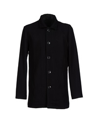 Suit Coats Black