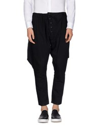 Takeshy Kurosawa Trousers Casual Trousers Men