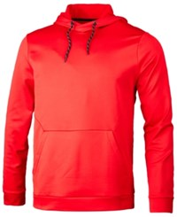 Ideology Id Men's Performance Hoodie Created For Macy's Red