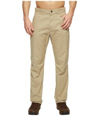 The North Face Relaxed Motion Pants Dune Beige Men's Casual Pants