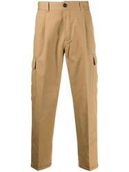 Pt01 Forward Trousers Brown