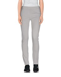 Pirelli Pzero Trousers Casual Trousers Women Light Grey