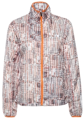Newline Sports Jacket Multi Color Multicoloured