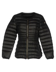G.Sel Down Jackets Black