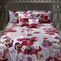 Roberto Cavalli Nobuyoshi Bed Set Rose Pink