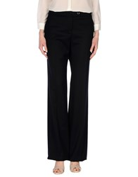 Valentino Roma Trousers Casual Trousers Women Black