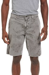 Original Paperbacks Men's St. Barts Shorts Smoke