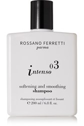 Rossano Ferretti Parma Intenso Softening And Smoothing Shampoo Colorless
