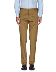 Dsquared2 Trousers Casual Trousers Men Black