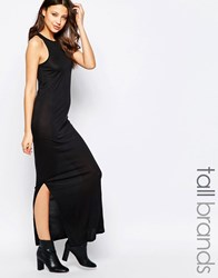 Vero Moda Tall Maxi Dress Black