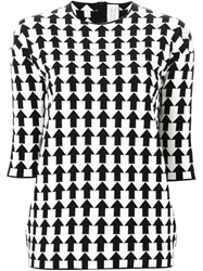 Gianluca Capannolo 'Isabella' Sweater Black