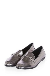 Topshop Women's 'Lucy' Bit Loafer