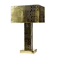 Pols Potten Josephine Lamp Large Brass