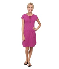 Lole Energic Dress Passiflora Mix Women's Dress Purple