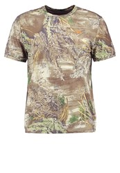 Icebreaker Sports Shirt Max1 Beige