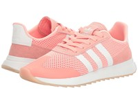 Adidas Flashback Haze Coral S17 Footwear White Haze Coral S17 Women's Running Shoes Pink