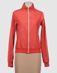 G750g Jackets Coral
