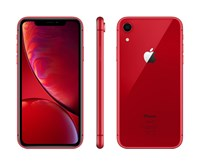 Apple Iphone Xr Ios 6.1 4G Lte Sim Free 256Gb Product Red