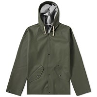 Elka Thorsminde Jacket Green