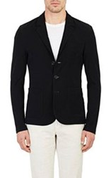 James Perse Three Button Sportcoat Colorless Size 4 Xl