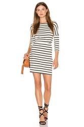 Cupcakes And Cashmere Everest Dress Charcoal