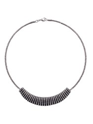Phase Eight Emily Sparkle Torque Necklace