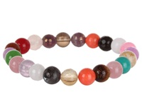 Dee Berkley Chakra Bracelet Multi Color Bracelet