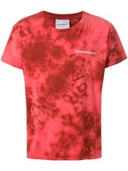 Nasaseasons Sanguine Dye T Shirt 60