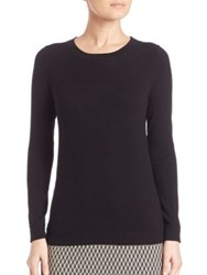 Max Mara Circe Stretch Jersey Dolman Sleeved Tee White