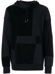 Christopher Raeburn Jersey Sweater Black