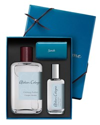 Atelier Cologne Oolang Infini Cologne Absolue 200 Ml With Personalized Travel Spray 30 Ml Bordeaux