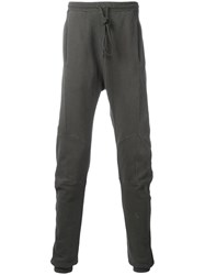 Lost And Found Rooms Slim Sweatpants Grey