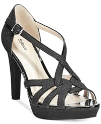 Styleandco. Style And Co. Selinaa Evening Pumps Only At Macy's Women's Shoes Black