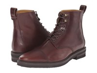 Billy Reid Kieran Boot Brown Men's Lace Up Boots