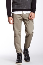 Ecko Unlimited Charter Cargo Pant Brown