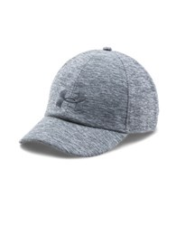 Under Armour Renegade Twist Cap True Grey Heather