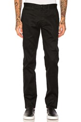 Deus Ex Machina Ford Pants Black