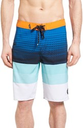 Rip Curl Men's Mirage Sessions Board Shorts Navy