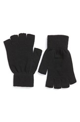 Men's Topman Knit Fingerless Gloves