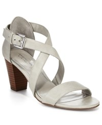 American Living London Sandals A Macy's Exclusive Style Stone