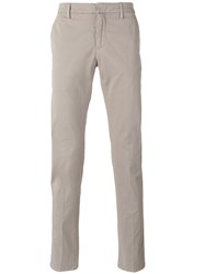 Dondup Classic Chinos Nude Neutrals