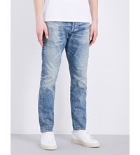 Citizens Of Humanity Rowan Slim Fit Relaxed Jeans Oasis