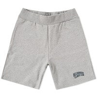 Billionaire Boys Club Small Arch Logo Short Grey